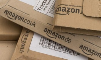 Amazon Inc (NASDAQ:AMZN) in Fight for India's Online Market