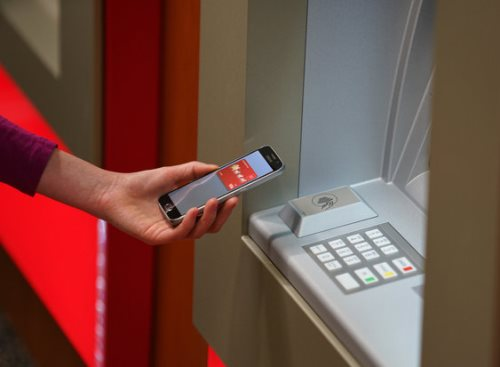 Wells Fargo is Rollin Out Card-Free, Web-Based ATM Service