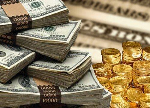 Fx money market