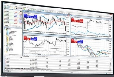 Forex brokers using mt5