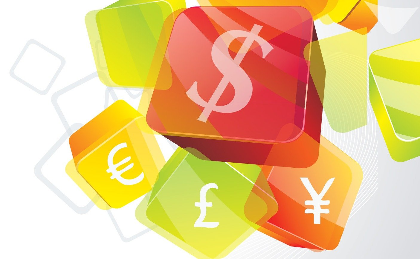 The Six Most Popular Traded Currencies