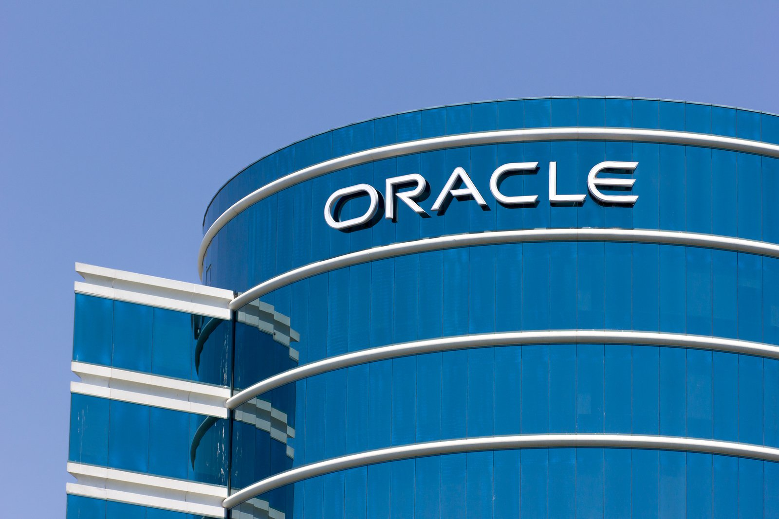 Stock options oracle