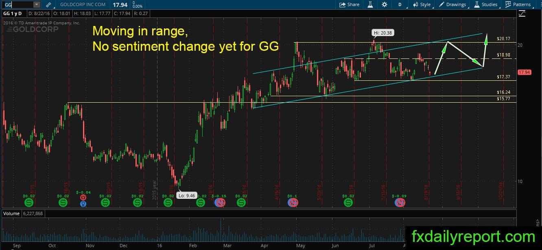 Goldman sachs fx options carry index