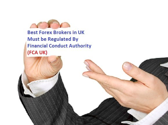 Forex broker in uk