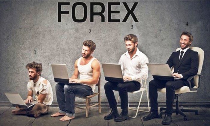 Daily fx why do many forex traders lose money