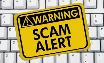 forex trading brokers scam