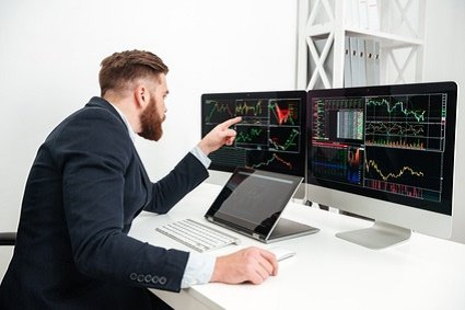 Different Types of Forex Technical Trading
