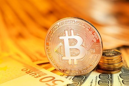 history of bitcoin cryptocurrency