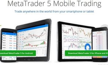 Mt5 broker trade with bitcoin