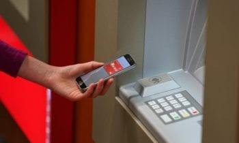 Wells Fargo Cardless ATM