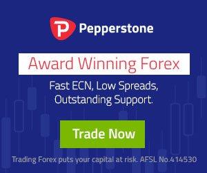 Pepperstone Best Australia Forex Broker