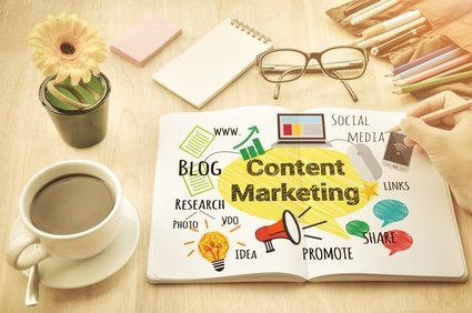 Top 10 Content Marketing Strategies To Boost Sales
