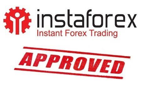 Instaforex best regulated broker by Bank of Russia
