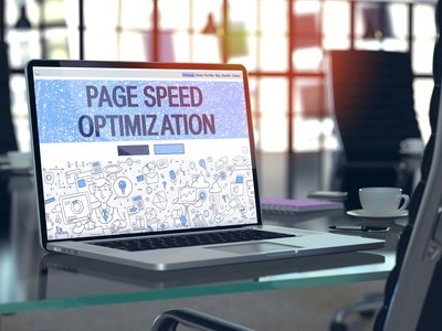 How To Speed Up Your Site For SEO