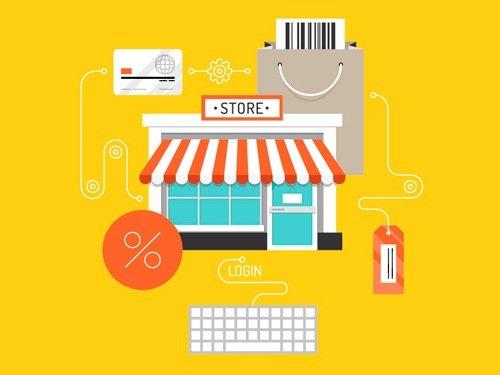 Retail digital trends