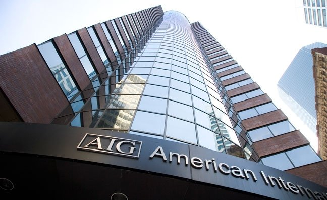 AIG Surging On Market Expectations Insurer Will Have Legal
