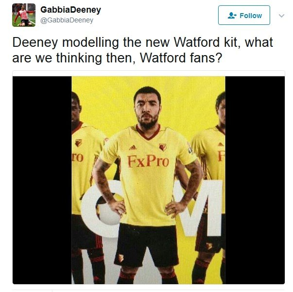 FxPro to become sponsor of UK Premier League club Watford FC