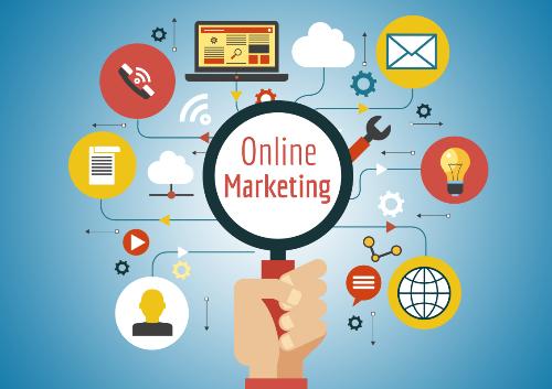 Effective online marketing strategies for new Forex trading broker