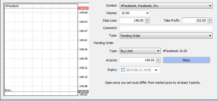 How to Trade Stocks Online Using Metatrader 5 (MT5) Platform