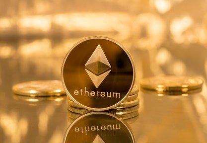 Wie kaufen Ethereum