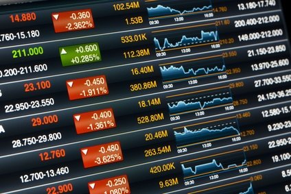 Which is the good uk forex broker for small account
