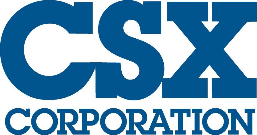 CSX Corporation (NASDAQ: CSX) gave weak guidance, stock falls