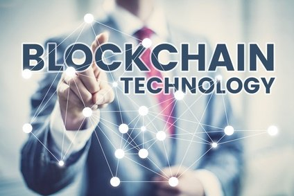 Blockchain technology