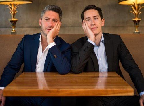founder-investor partnership 2