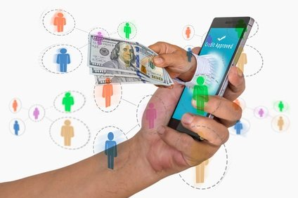 best peer to peer (p2p) lending sites for investors and online loans