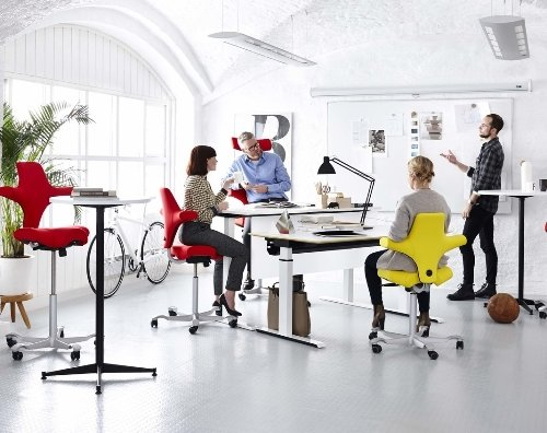 office layout can improve the productivity 8 simple ways to increase your office productivity if your workspace is disorganized, you could be losing productivity these eight tips can help you keep it all together and get the most out of each hour of the day.