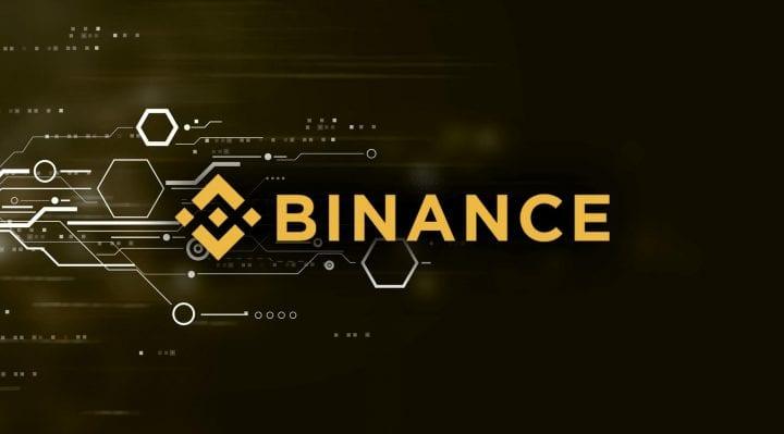 Binance Best Cryptocurrencies exchange and trading platform