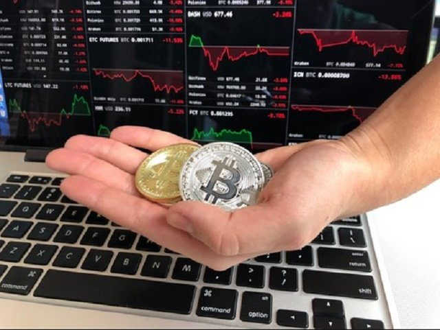 Why The Crypto Market Will Probably Continue to Consolidate Into Bitcoin