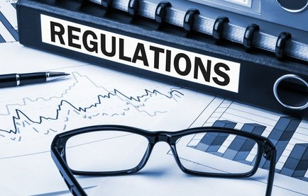 forex market regulations