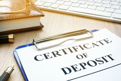 √ The Best and Highest Certificate of Deposit (CD) Rates 2019