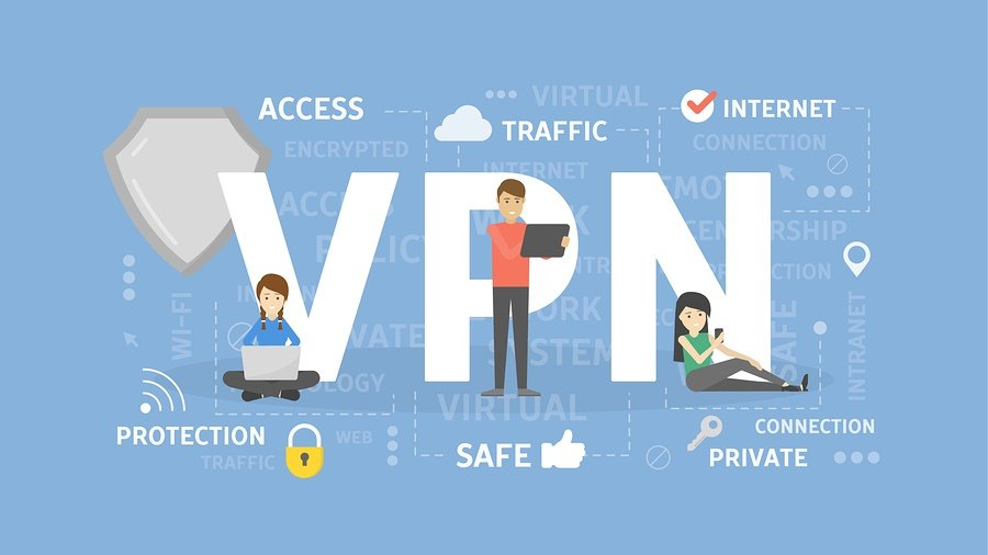 The Best VPN Service Providers for Android, iPhone or Windows