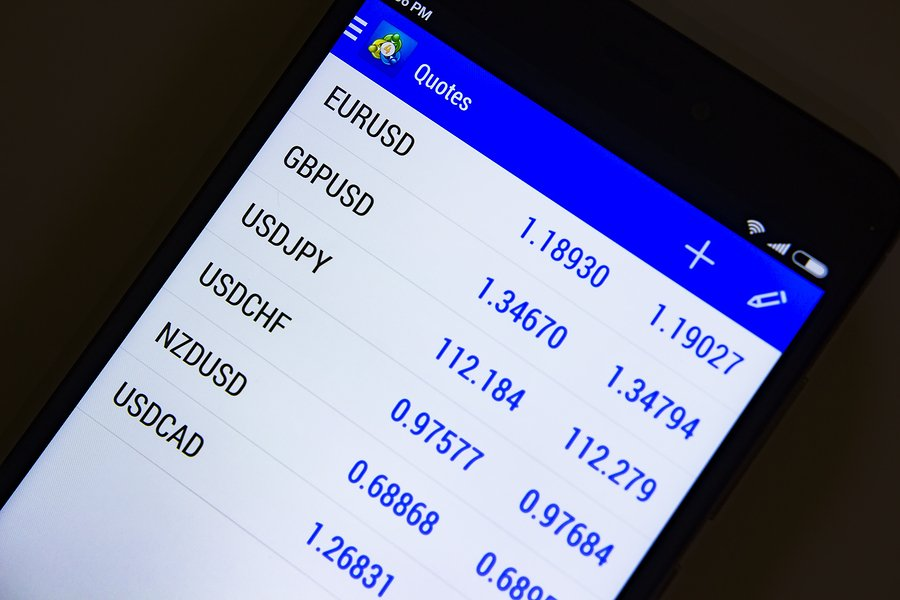 Spread in Forex Trading