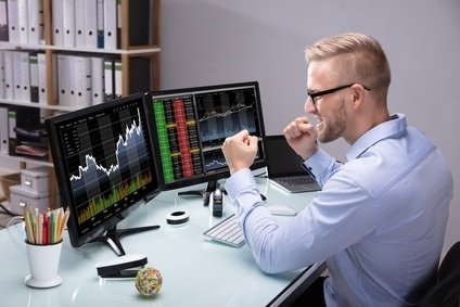 Best Online Stock Broker for Beginners