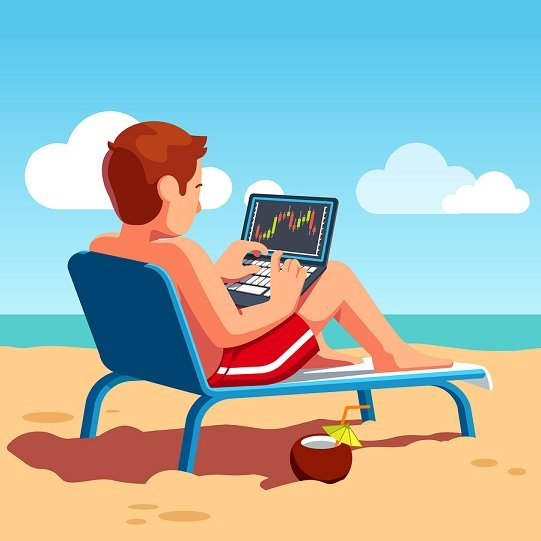 Smart Ways to Succeed Forex Trading