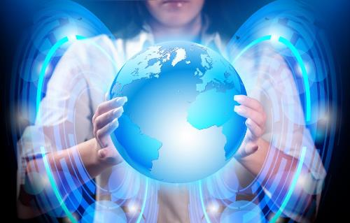 world-changing business strategies