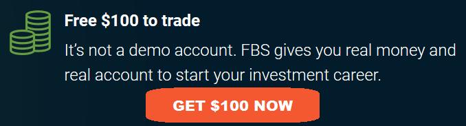 Forex No Deposit bonus 2019 Free $100