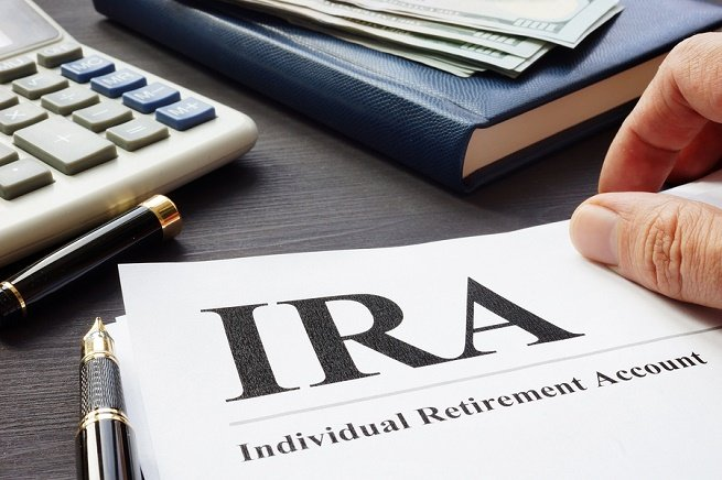 What is an IRA and How To Open an IRA Account?
