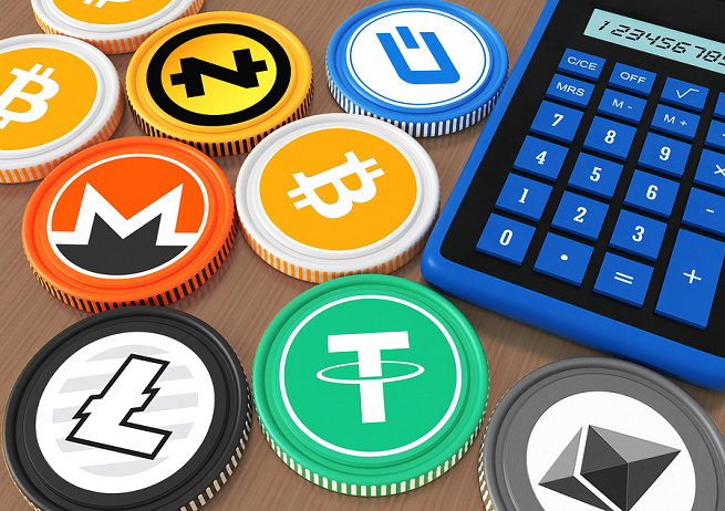 Best Cryptocurrency forex brokers