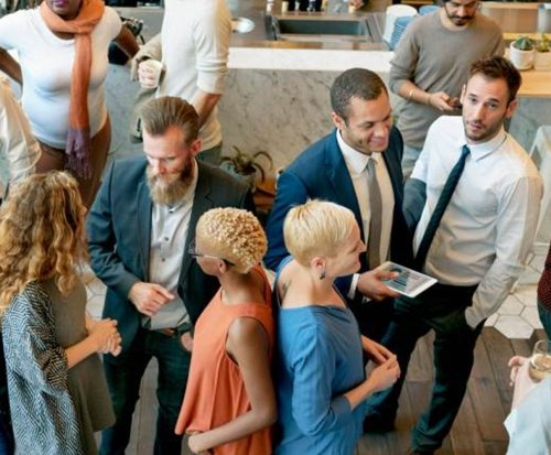 benefits of networking for your career 2