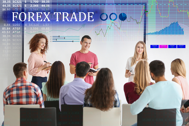 best forex course for beginners