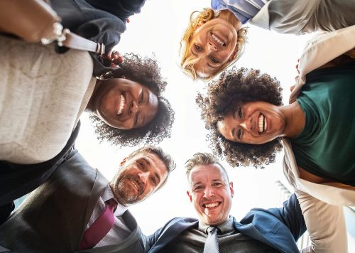 diversity and inclusion in business
