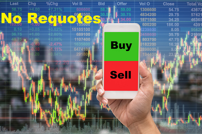 best forex brokers that offer No Requotes