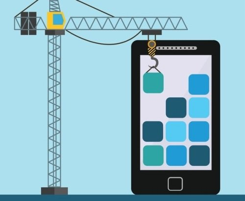 building a startup app