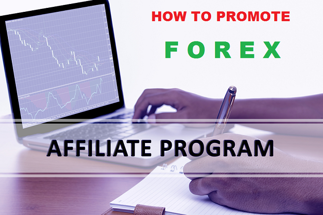 How to Promote Forex Affiliate Links