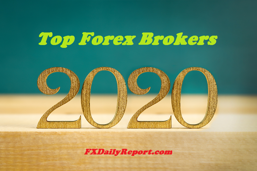 Best broker forex 2020