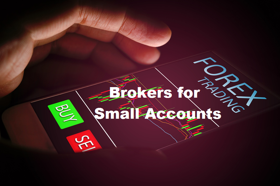 Best Forex Broker for Small Accounts